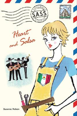 Heart And Salsa By Nelson, Suzanne/ Henderson, Jeanine (ILT)